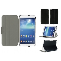 I12COVER AZURI SLIM SMART CASE FOR SAMSUNG GALAXY TAB 3 8.0