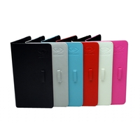 i12Cover Universele 7 inch Tablet en e-Reader Cover