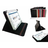 i12Cover Universele Klittenband Cover voor 10 inch Tablets