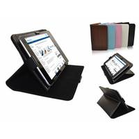 I12COVER UNIVERSAL MULTI-STAND CASE FOR 7 INCH TABLETS & E-READES