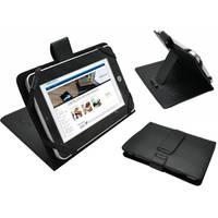 i12Cover Cover met Multi-stand voor Yarvik Tab374euk Luna