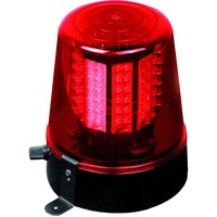 Ibiza GYROPHARE XL A LED ROUGE (JDL010R-LED)