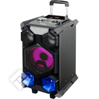 Ibiza STAND-ALONE SOUND BOX 350W