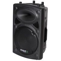 Ibiza ACTIEVE SPEAKERBOX 12inch/30CM 700W MET USB-MP3 & BLUETOOTH (SLK12A-BT)