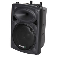 Ibiza ACTIEVE SPEAKERBOX 10inch/25CM 400W MET BLUETOOTH-USB/MP3 (SLK10A-BT)