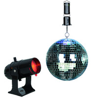 IBIZA ENSEMBLE DISCO LIGHT (DISCO4-20)