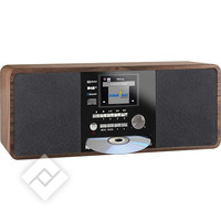 IMPERIAL DABMAN I200 CD WOOD
