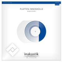 INAKUSTIK ANTI-STATIC SLIP COVER