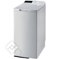 INDESIT ITWE 71252 W