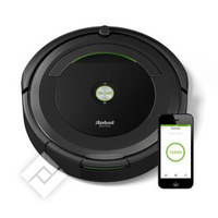 IROBOT ROOMBA 696 CONNECTED