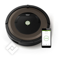 IROBOT ROOMBA 896 CONNECTED