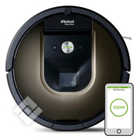 IROBOT ROOMBA 980 CONNECTED
