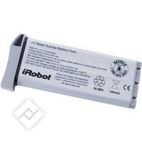 IROBOT SCOOBA BATTERY SCOOBA