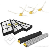 Andere accessoires stofzuiger SERVICEKIT ROOMBA 800-900