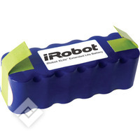 IROBOT XLIFE BATTERY ROOMBA