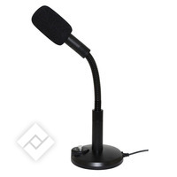 IT WORKS DESK MICROPHONE F11