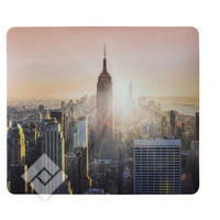 IT WORKS MOUSEPAD NY SKYLINE