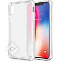 ITSKIN COVER SPECT IPHONE X TRANSPARANT