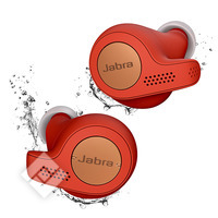 JABRA ELITE ACTIVE 65T RED