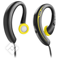 JABRA SPORT WIRELESS+ BLACK