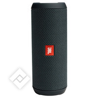 JBL FLIP ESSENTIAL BLACK