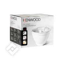 KENWOOD AT957A MAJOR SORBETIERE