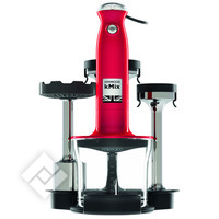 KENWOOD KMIX HDX754RD SPICY RED