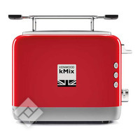 KENWOOD KMIX TCX751RD SPICY RED