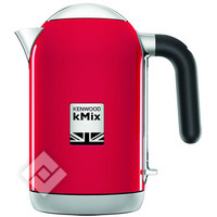 KENWOOD KMIX ZJX650RD SPICY RED