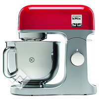 KENWOOD KMIX KMX750RD SPICY RED