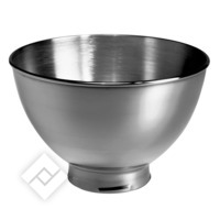 KITCHENAID KB3SS INOX BOWL 3L