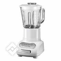 KITCHENAID ARTISAN 5KSB5553EWH WHITE