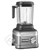 KITCHENAID ARTISAN POWER PLUS 5KSB8270EMS MEDALLION SILVER