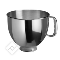 KITCHENAID 5K5THSBP INOX BOWL 4.8L