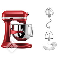 KITCHENAID ARTISAN 5KSM7580XEER