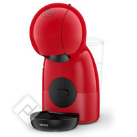 KRUPS KP1A0510 PICCOLO XS RED