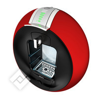 KRUPS DOLCE GUSTO CIRCOLO KP5105 RED