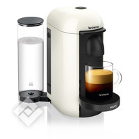 KRUPS NESPRESSO VERTUO PLUS LOW END WHITE (YY4505FD)