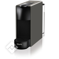 KRUPS NESPRESSO ORIGINAL ESSENZA MINI 110B10 GREY