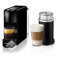 KRUPS NESPRESSO ORIGINAL ESSENZA MINI MILK