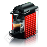 KRUPS NESPRESSO ORIGINAL PIXIE XN304510 RED