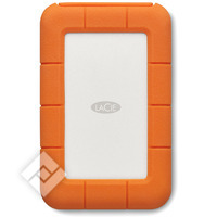 LACIE RUGGED USB-C 5TB (STFR5000800)