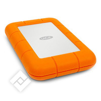LACIE RUGGED THUNDERBOLT 1TB 2,5´