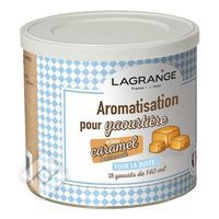 LAGRANGE SALTED BUTTER FLAVORED
