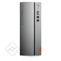 LENOVO IDEACENTRE 510-15ABR A10, Desktop PC / Mac