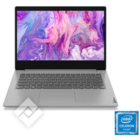 LENOVO IDEAPAD 3 CHROMEBOOK 14IGL05 82C10014MB