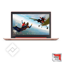 LENOVO IDEAPAD 320-15AST CORAL RED
