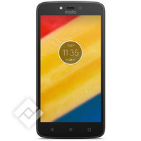 MOTOROLA MOTO C PLUS 2GB BLACK