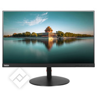 LENOVO THINKVISION T24I BLACK
