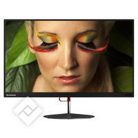 LENOVO THINKVISION X24-20 BLACK